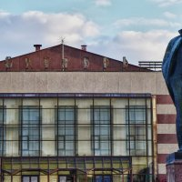 Ленин в Октябре :: Светлана Игнатьева