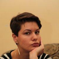 Девичья харизма-5. :: Руслан Грицунь