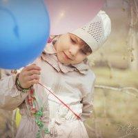 Анастасия :: Tatyana Belova