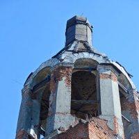 Храм во имя Димитрия Солунского с. Пласкинино :: Grabilovka Калиниченко