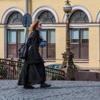 Дресс-код :: Анатолий Мигов