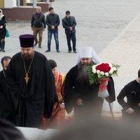Пасхальный хоровой собор :: Микто (Mikto) Михаил Носков
