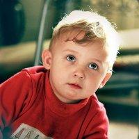 Малыш) :: Семен Кактус
