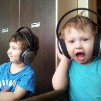 слушаем музыку :: Мария Владимирова