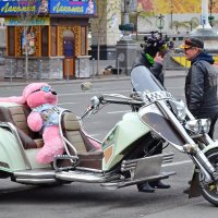 Такси :: Ростислав