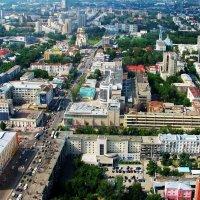 Екатеринбург :: Лариса Мироненко