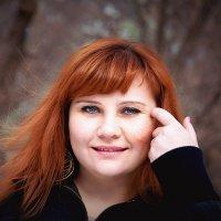 ранняя весна :: Юлия Fox(Ziryanova)