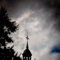 Во имя Отца и Сына и Святого Духа... :: Владимир Gorbunov
