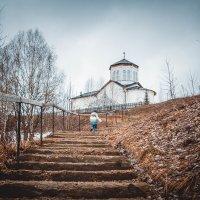 Стремление :: Дмитрий Люльчак