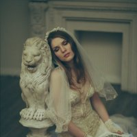Невеста :: Ольга Кондрусь