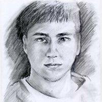 Уголь :: Соня Новикова