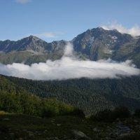 Кавказ :: Олег Гудков