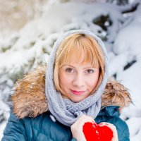 snow :: Диана Елизарова