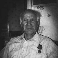 Granddaddy :: Ольга Добровольская