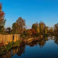Осенний вечер :: vladimir