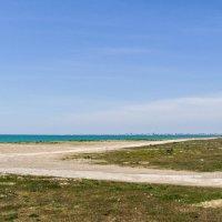 Море отдыхает :: Варвара