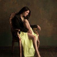 Без названия :: Katerina Bondar