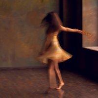 Привет импрессионистам :: Katerina Bondar