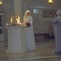 Мусульманская невеста :: Владимир Ростовский