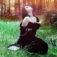 Witch :: Никита Матвеенко