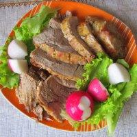 Диетическое блюдо ! :: Мила Бовкун