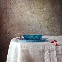 на столе :: Марина Торопова