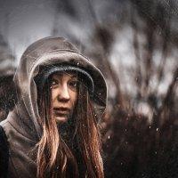 Одиночество :: Владимир Голиков