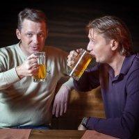 Ах, пиво! :: Сергей Кожевников