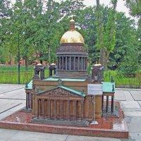 Санкт-Петербург. Мини город :: alemigun