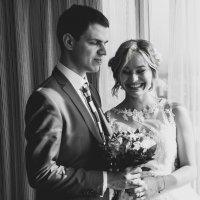 Свадьба :: Сергей Стенин