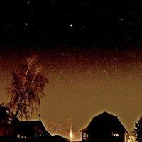 Домик в деревне :: Sergey Kuzmik