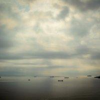 Залив Петра Великого. Владивосток :: SergeuBerg