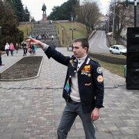 Мы пойдём другим путём! :: Лев Колтыпин