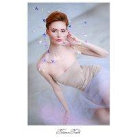 Ира :: Tatiana Treide