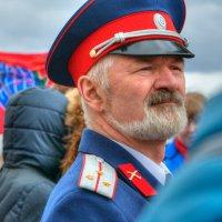 Казачий взгляд :: Андрей Куприянов