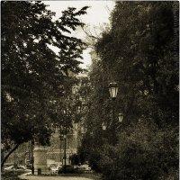 My magic Petersburg_01253 :: Станислав Лебединский