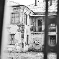 Окружение :: Оксана Маслова