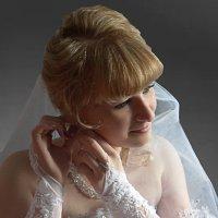 невеста :: Ольга Косолюкина