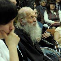 Встреча с писателем А.А Прохановым :: Сергей Яценко