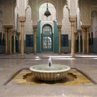 Дворец Паша :: Светлана marokkanka