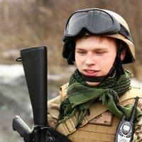 Армия НАТО :: Радмир Арсеньев