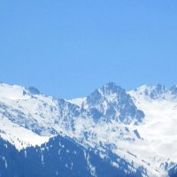 Горы Талгара :: Yuk0N (눈‸눈)