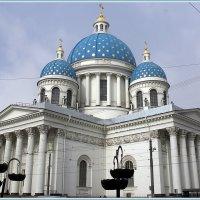Свято-Троицкий Измайловский Собор :: Вера