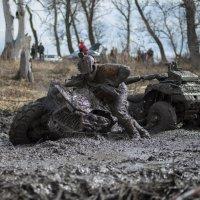 На исходе сил.... :: Александр Осипов