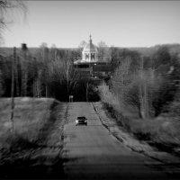 Вид на Спасское! :: Владимир Шошин