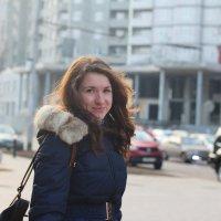 New York :: Анастасия Хорошилова