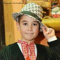 Талантливый малыш-3. :: Руслан Грицунь