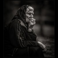 Старость :: Nn semonov_nn