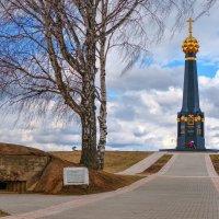 Память о 1942г. и 1812г. :: Андрей Куприянов