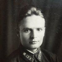 Отец. Фронтовое фото.. :: Валерия  Полещикова